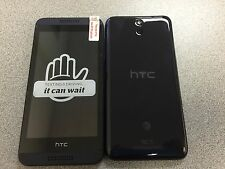 Inbox HTC Desire 610 - 8GB - Black  (Unlocked). AT&T Excellent Cosmetic.