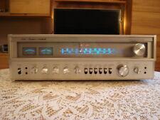 """vintage ""Fisher RS 1058 estéreo receiver Studio-standard"" clásicos ""de 1977"
