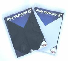 R&G Racing Eazi-Grip Traction Pads Black to fit KTM 990 Superduke