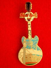 HRC Hard Rock Cafe Munich München Olympic Stadium Guitar NWT OVP