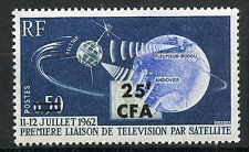 STAMP / TIMBRE LA REUNION NEUF N° 356 ** TELECOMMUNICATIONS