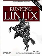 Running Linux by Lar Kaufman, Matt Welsh and Matthias Kalle...3rd Ed.