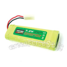 7.2V 3800mAh NiMH Rechargeable Battery RC Kyosho Tamiya