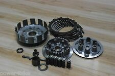 90-92 1992 YZ250 WR250 OEM CLUTCH ASSEMBLY BASKET HUB PRIMARY DRIVEN GEAR PLATE