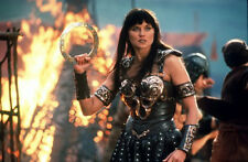 Xena Poster #01 Lucy Lawless 24x36