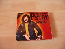 3 CD Box Wolfgang Petry - Jede Menge - 36 Songs