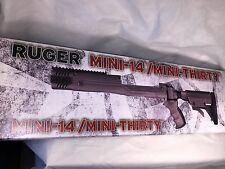 ATI Ruger Mini 14/30 Strikeforce 6pos Gray Stock Scorpion Recoil A.2.40.1210 NEW