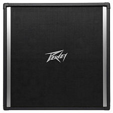 "Peavey 410 Professional Guitar Dual Channel Stereo PA Cabinet w/(4) 10"" Speakers"