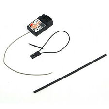 Flysky FS-GR3E 3 Channel 2.4G Receiver GT3B, GR3C for RC Car Truck Boat FailsaDF