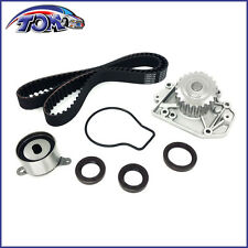 BRAND NEW TIMING BELT KIT & WATER PUMP FOR 94-01 ACURA INTEGRA 1.8L