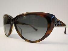 Chrome Hearts CLUB SANDWICH Tortoise Carl Zeiss Black Glasses Eyewear Sunglasses