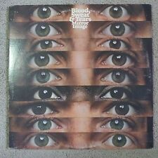Blood Sweat and Tears - Mirror Image - Very nice NM LP