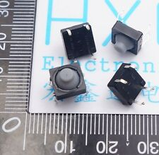 20PCS 8*8*5MM DIP-4 Silicone Switch Mute Silent Switch Tact Switch Mute button