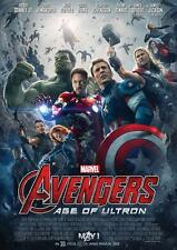 Avengers Age of Ultron  A3 Poster 1