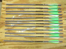 Easton XX75 Magnum Crossbow Bolts 20 inch 1Dozen