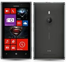 BRAND NEW NOKIA LUMIA 925 DUMMY DISPLAY PHONE - BLACK - UK SELLER