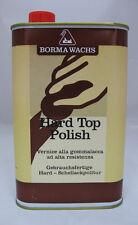 1l HARD TOP POLISH VON BORMA HART-SCHELLACKPOLITUR