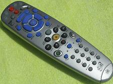 DISH NETWORK Bev GENUINE 8.0 UHF PRO 811 921 381 REMOTE CONTROL 123214 DVR HDTV