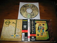 Skyclad / Prince of the Poverty Line JAPAN+1 Pariah Blind Fury #F