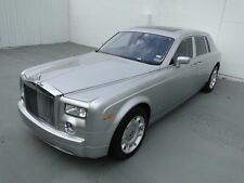 Rolls-Royce: Phantom Executive