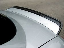 CARBON FIBER AUDI 00-06 TT 1.8T REAR WING TRUNK SPOILER