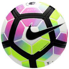 Nike 2016-17 Strike Premier League Soccer ball Football White SC2987-100 Size 5