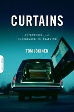 Curtains: Adventures of an Undertaker-in-Training