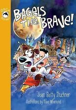 Bagels the Brave (Orca Echoes)-ExLibrary
