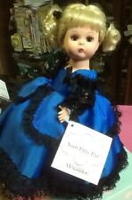 "Madame Alexander Doll  "" Aunt Pitty Pat "" New In Box 8"""