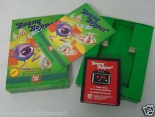 Atari 2600 Game Beany Bopper Complete ATARI 2600 Video Game System #QS40