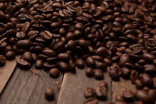 Freshly Roasted Jamaican Blue Mountain Coffee Beans (1 kilo- 2.2 lbs)