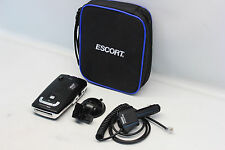Escort Passport MAX Police Radar Laser Detector GPS BLUE MINT with Case
