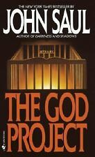 The God Project, John Saul, Good Book