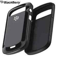 Genuine BlackBerry Bold (9930,9900) Guscio Rigido (Nero)