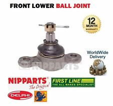 FOR TOYOTA MR2 AW11 SW20 1.6 2.0 GT CYNOS 1984--  NEW FRONT LOWER BALL JOINT