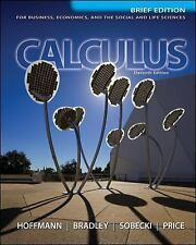 Calculus for Business, Economics, and the Social and Life Sciences, Brief Versio