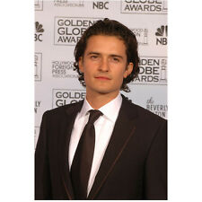 Orlando Bloom on Red Carpet Looking Dapper 8 x 10 Inch Photo
