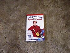 Talking Dirty Laundry With The Queen Of Clean by Linda Cobb (2001 Paperback)