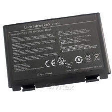 laptop battery for ASUS K40IL K70AB X5DC X8AAF K40IJ K40IN K50AB-X2A K50IJ