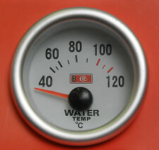 S2 Universal Water Temp /Temperature gauge supplied with 1/8npt Sensor