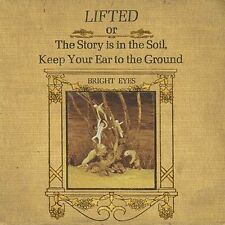 Lifted or The Story Is in the Soil, Keep Your Ear to the Ground, New Music