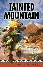 A Nora Abbott Mystery: Tainted Mountain 1 by Shannon Baker (2013, Paperback)