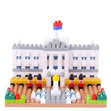 *NEW* NANOBLOCK Buckingham Palace - Building Blocks Nanoblocks Nano NBH-104