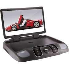 """Car Roof Mount 15.6""""  DVD Player Drop Down Monitor Games Ceiling Hot"""