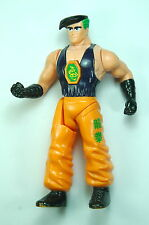 Figura de Karate Fighters - Dragon Kick 1994 - MB