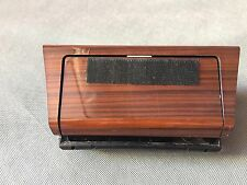 Mercedes W124 1998-1995 500E 400E Zebrano Wood Center Console Ashtray Assembly