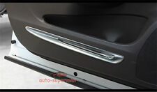 Matt Chrome Interior Door molding cover strip trim For Honda CRV 2012-2016