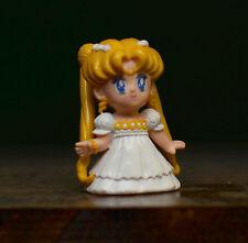 Sailor Moon princess Serena figurine figure vintage Irwin