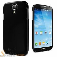 Cygnett Black Glossy Hard Case & Screen Guard for Samsung Galaxy S4 CY1163CXFOR