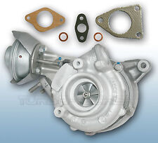 Turbocompresor citroen jumpy c8 2.0 HDI 88kw 120 CV 764609-1 0375l2 0375l4 0375l5